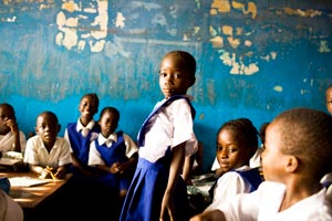 Right to Education : Situation around the world | Humanium ...